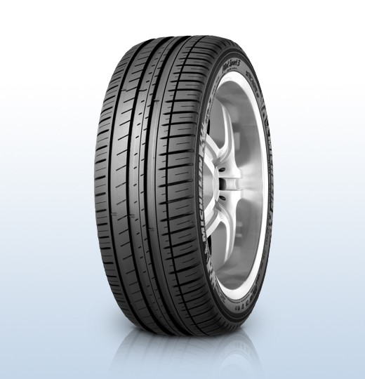 265/35R18 97Y MICHELIN PILOT SPORT 3 XL