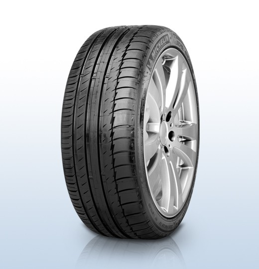 255/40R20 101Y MICHELIN PILOT SUPER SPORT N0 XL
