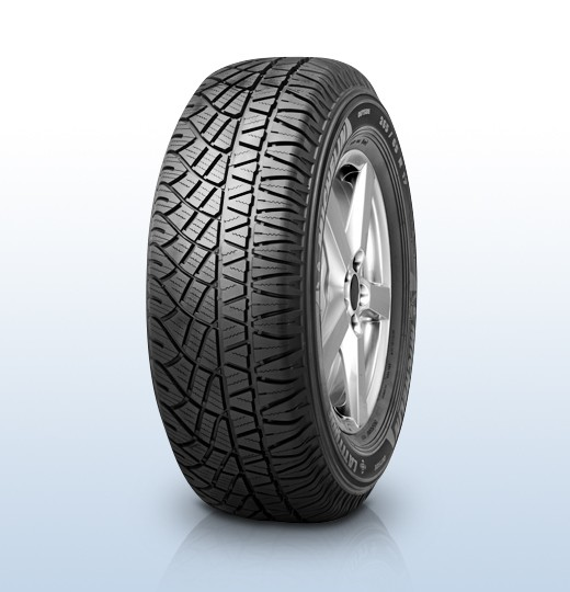 235/50R18 97H MICHELIN LATITUDE CROSS