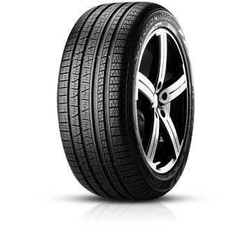 P235/55R18 104V PIRELLI M+S SCORPION VERDE ALL-SEASON XL