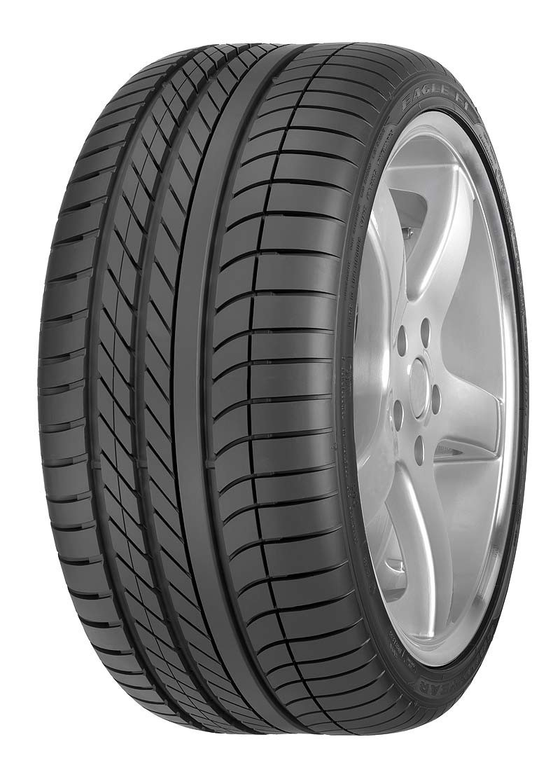 235/45R18 98Y GOODYEAR EAGLE F1 ASYMMETRIC 2 XL