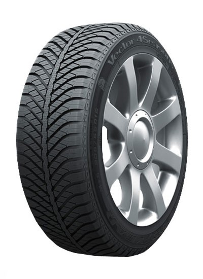 225/45R17 4S GOODYEAR VECTOR XL
