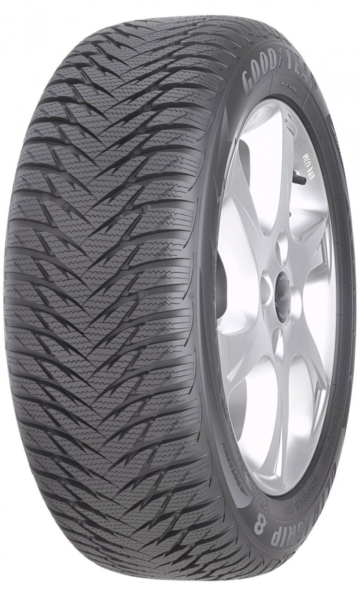215/50R17 95V GOODYEAR ULTRAGRIP 8 PERFORMANCE XL
