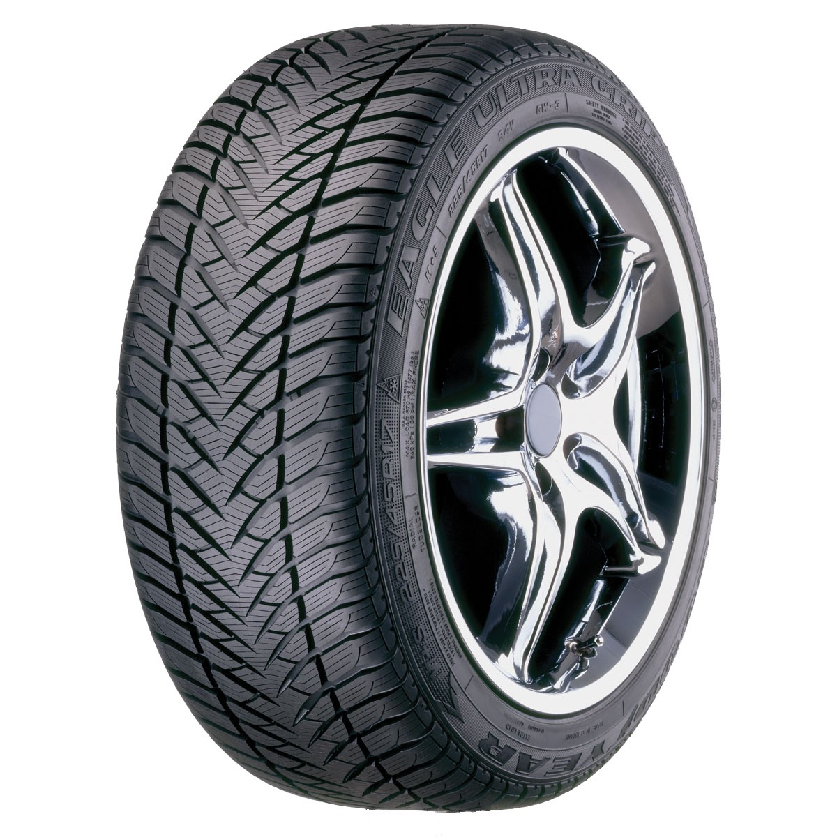 195/50R15 82H GOODYEAR EAGLE ULTRAGRIP GW-3