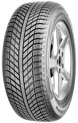 235/65R17 4S GOODYEAR VECTOR SUV XL
