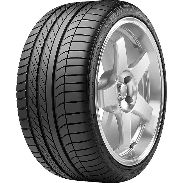275/45R20 110W GOODYEAR EAGLE F1 ASYMMETRIC SUV XL