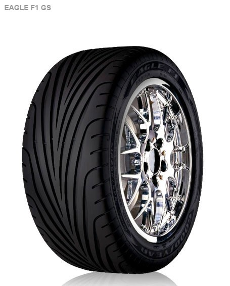 235/50R18 97V GOODYEAR EAGLE F1 GS-D3