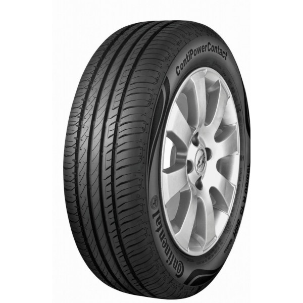 165/60R14 75T CONTINENTAL CONTIECOCONTACT 3