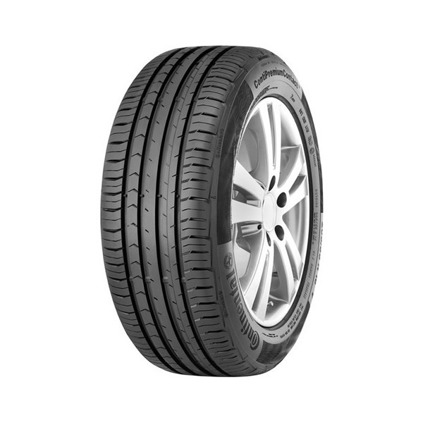 215/60R17 96H CONTINENTAL CONTIPREMIUMCONTACT 5