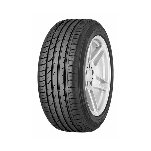 195/50R15 CONTINENTAL 82Η CONTIPREMIUMCONTACT 2